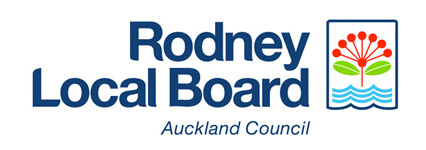 Rodney Local Board Logo