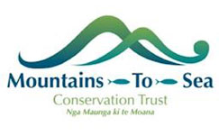 Mountains To Sea Conservation Trust Logo