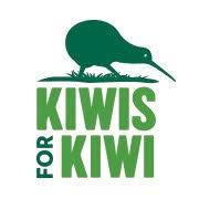 Kiwis for Kiwi Logo