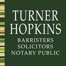 Turner Hopkins Logo