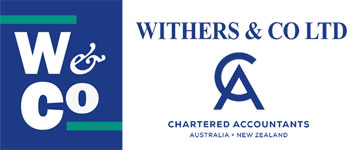 Withers & CO Logo